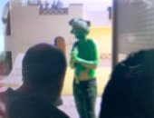 """جهات التحقيق تتخذ خطوات جديدة لكشف ملابسات اقتحام الرجل الأخضر """"مدينة الانتاج"""""""