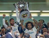 ريال مدريد يرفع كأس الليجا فى حال الفوز على فياريال