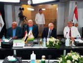 مصادر: تحالف الاحزاب الانتخابية يحسم قائمة الشيوخ بعد قليل