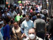 المكسيك تسجل 5937 إصابة جديدة بفيروس كورونا و513 وفاة