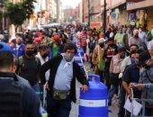 المكسيك تسجل 5099 إصابة جديدة بفيروس كورونا و432 حالة وفاة