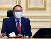 رئيس الوزراء مهنئا الرئيس السيسى بالعيد : عازمون على مواصلة مسيرة التنمية