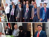 """القائمة الوطنية """"من أجل مصر"""": انتهينا من تشكيل القوائم الانتخابية للشيوخ"""