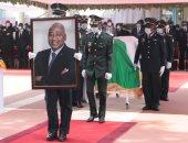 جنازة رسمية وشعبية لرئيس وزراء ساحل العاج بمشاركة الحسن واتارا