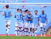 ترتيب الدوري الإنجليزي بعد خسارة ليفربول وفوز مانشستر سيتي