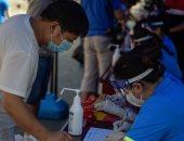 الصين تسجل 43 إصابة جديدة بفيروس كورونا فى البر الرئيسى