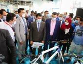 """متحدث وزارة الشباب: توزيع ألف دراجة بالمرحلة الأولى لمبادرة """"صحتك فى دراجتك"""""""