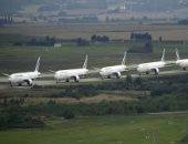 2020 أسوأ عام فى تاريخ الطيران بسبب كورونا.. 300 مليار دولار خسائر الشركات بأمريكا اللاتينية بعد إغلاق أوروبا.. وقطاع الشحن الجوى يفقد 84.3 مليار دولار فى العالم.. و91.3% انهيار الطلب على السفر