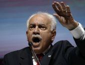 زعيم حزب الوطن التركى: العدالة والتنمية أوصل تركيا إلى حد الإفلاس