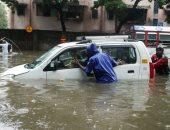 السلطات الموريتانية تجلي 71 أسرة متضررة من مياه السيول والأمطار