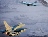 """""""رسالة الحسم"""".. احتفاء عربى بإمكانيات وقدرات الجيش المصرى.. فيديو"""