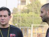 خالد جلال يكشف أسباب رحيله عن نادى مصر وخطوته المقبلة