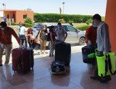 فنادق مرسى علم تستقبل رحلات سياحية داخلية.. صور