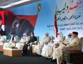 رئيس مجلس قبائل ترهونة: الموت أفضل لنا من تحكم قطر وتركيا فينا