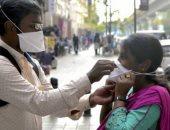 الهند: ارتفاع إجمالي الإصابات بكورونا إلى 2 مليون ونصف حالة