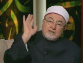 خالد الجندى: تجديد الخطاب الدينى مهمة كل المجتمع وليس الأزهر فقط (فيديو)
