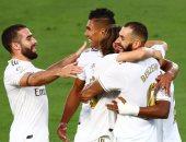 غيابات بالجملة فى قائمة ريال مدريد ضد سوسيداد بالدوري الإسباني