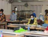 تعليم المنوفية: 34 ألفا و192 طالبا يؤدون اليوم اختبارات الدبلومات الفنية