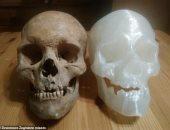 علماء يعيدون وجه شخص عاش قبل 500 عام فى مدينة مفقودة (فيديو)