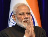 رئيس الوزراء الهندى يدشن مبادرة لتنمية مهارات الشباب لمجاراة ظروف العمل