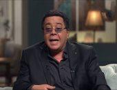 """أحمد أدم ينتهى من تصوير مشاهد الحفلة فى فيلمه """"صابر وراضى"""""""