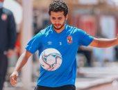 الأهلي يرفض إعارة بادجي ونيدفيد ومحمد محمود