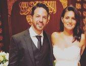شفاء زوجة الفنان عمر الشناوى من فيروس كورونا
