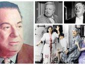 ذكرى رحيل حسين رياض.. الأب الأشهر فى تاريخ السينما قدم 200 فيلم و240 مسرحية