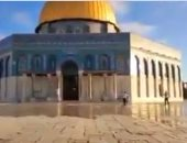 الخارجية الفلسطينية: تنسيق فلسطيني أردني لتوفير الحماية للأقصى
