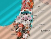 محمد عبد الرحمن: موضوع خرائط جوجل منكد على الواحد وفلسطين هتفضل اسمها كدة