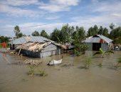 مصرع شخص وتضرر عشرات المساكن جراء الفيضانات شرقى موريتانيا