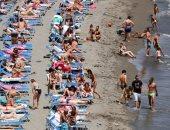 بلجيكا تحظر التوجه للشواطئ لعدم الامتثال لإجراءات التباعد