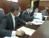 محكمة أسوان الابتدائية تغلق باب تلقى طلبات الترشح لانتخابات الشيوخ على 12 مرشحا