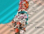 بعد حذف فلسطين من خرائط جوجل.. مغردون: الخريطة الحقيقية محفورة على قلوبنا