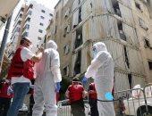 لبنان: تسجيل 224 إصابة جديدة بفيروس كورونا وحالتا وفاة