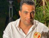 """شادى محمد: """" لازم صالح جمعة يبعد عن أصدقاء السوء"""""""