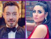 """هيدى كرم سيدة أرستقراطية تتزوج من أحمد زاهر فى مسلسل """"لؤلؤ"""""""