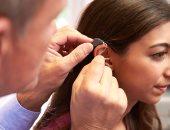 فقدان السمع الحسى العصبى المفاجئ.. الأسباب والأعراض والعلاج