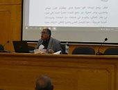 التصديق على تسجيل 16 رسالة ماجستير و5 رسائل دكتوراه بمجلس جامعة الفيوم