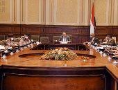 صور.. على عبد العال يُحيل تعديلات الحكومة على قانون تنمية سيناء للجان المختصة بالبرلمان