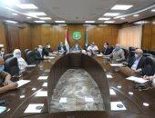 غرفة عمليات المنوفية: رصد 4 حالات غش بالهاتف وحالة إغماء وتغيب 334 طالبا
