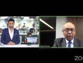"""خالد عكاشة لـ""""تلفزيون اليوم السابع"""": أزمة سد النهضة ستعود لمجلس الأمن"""