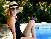 4 خطوات للحفاظ على بشرتك وشعرك قبل وبعد نزول حمام السباحة