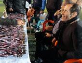 """محمود عزب يكشف تفاصيل برنامج """"نجوم الأسمرات"""" لتبنى مواهب الأطفال"""