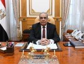 وزير الإنتاج الحربى يشهد توقيع بروتوكول مع شركة خاصة للطلمبات