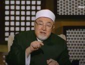 خالد الجندى: لا يجوز لأحد اتهام آخر بالنفاق لأن الأمر عظيم وكبير (فيديو)