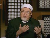 خالد الجندى: أردوغان يسرق خيرات الدول ويسمح بالدعارة ويتاجر بالدين (فيديو)