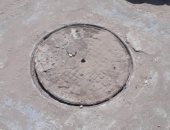 القابضة للمياه: تغطية البلاعات المكشوفة على كورنيش ترعة القاصد بطنطا
