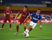 الإنتر يستضيف روما وتورينو يصطدم بـ ميلان اليوم فى الدوري الإيطالي