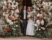 """لماذا تزوجت الأميرة بياتريس سرا؟..""""داريو مابيلى"""" يكشف السبب"""